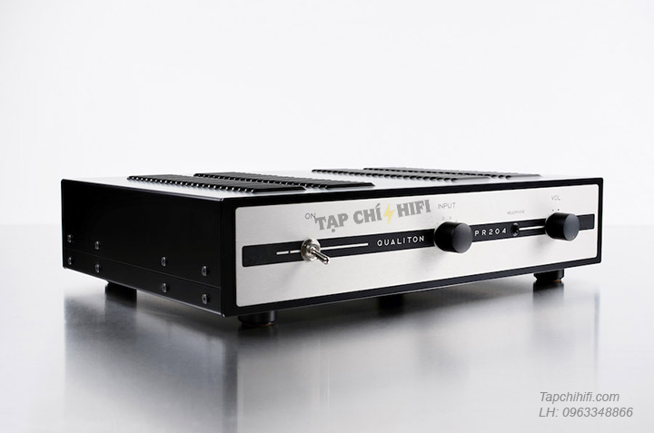 Ampli Audio Hungary Qualiton Classic APR 204 Tapchihifi