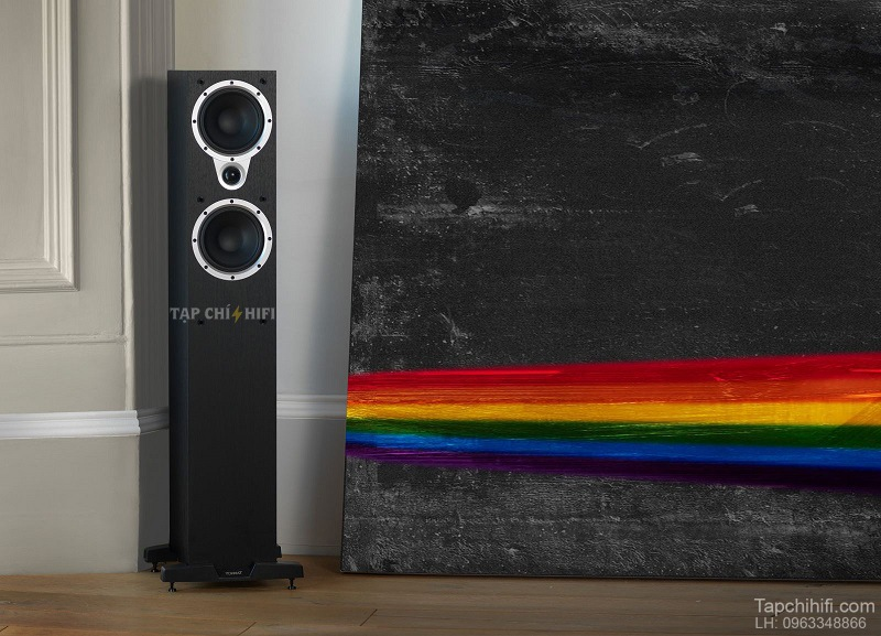 Loa Tannoy Eclipse Three tot