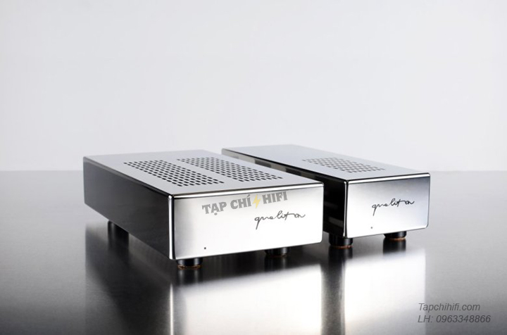 Phono stage Audio Hungary Qualiton Phono Tapchihifi