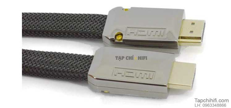 day Rhinocables Flat HDMI
