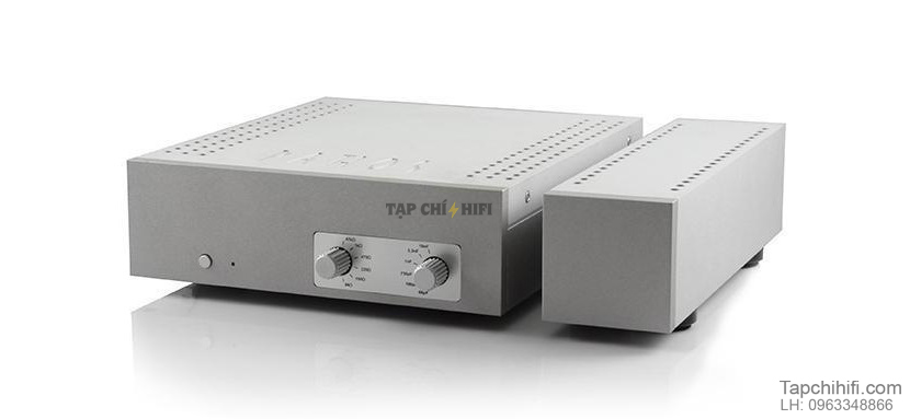 phono preamp Pathos In the Groove