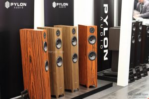 Loa Pylon Audio Emerald 25