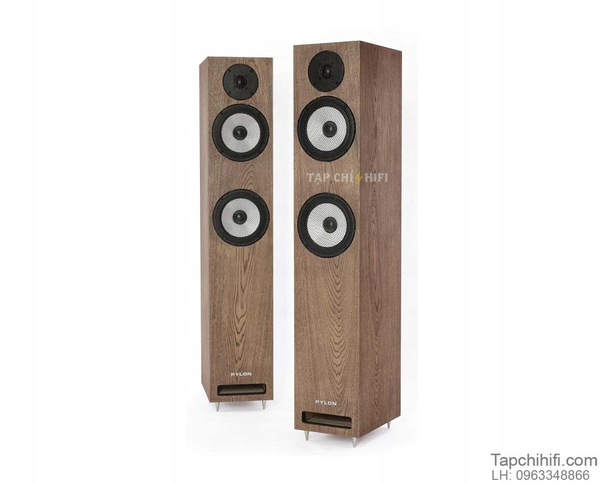 Loa Pylon Audio Ruby 25