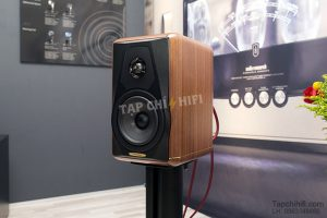 Dong loa Sonus Faber Heritage Collection tapchihifi