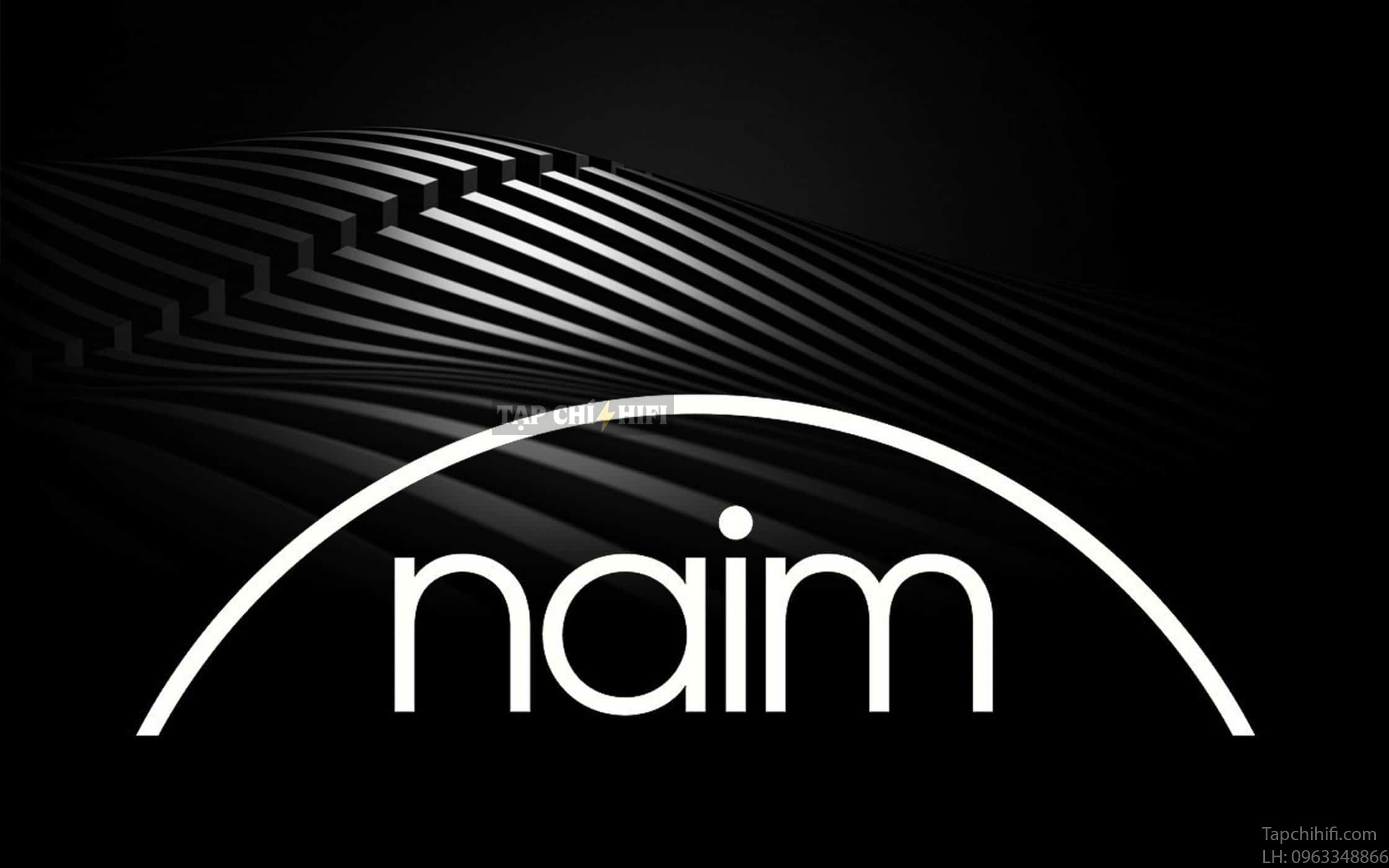 naim audio 1
