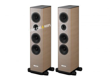 AudioSolutions Overture O304F
